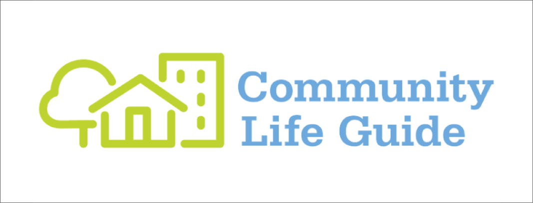 Community Life Guide Banner