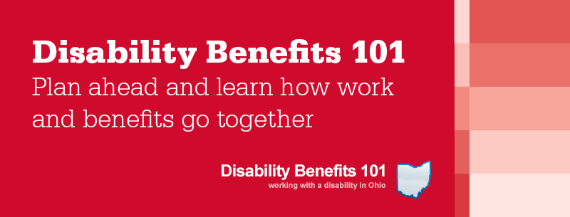 Disability Benefits 101